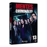 Criminal Minds - Serie Completa - 15 Temporadas - Dvd