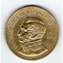 Moneda Argentina 100 Pesos Ley 1978 Canto Fino