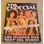 Antigua Revista Viva Especial Nº1 Erotica Editada Dic 1984