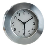 Reloj Pared Moderno Grande Metálico