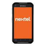 Nextel Iron Rock Xt626 Doble Sim +16gb+pocket Cuero+s/auto!
