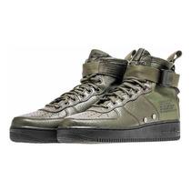 Zapatillas Nike Air Force 1 Zapatilla Para Hombre 8040258