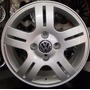 Llanta Original De Vw Gol Country Polo Currier 4 X 100