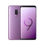 Celulares Liberados Samsung Galaxy S9 Plus Sm965n Nuevo Gtia