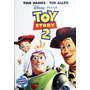 Dvd Toy Story 2 - Tom Hanks - Tim Allen Disney - Pixar