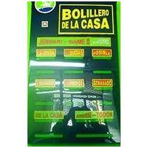 Cartel Para Agencias Quiniela El Bolillero De La Casa