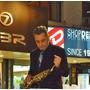 Show De Saxo Para Eventos, Recepciones, Bodas