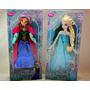 Frozen Elsa Y Ana Disney Store