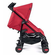 Cochecito Doble Mini Twin Peg Perego Mellizos Bebedigital