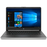 Notebook Hp I3 4gb 128gb Ssd Pantalla 14 Intel Windows 10 .