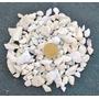 Piedras De Marmol Blanco - Decoracion - Acuarios