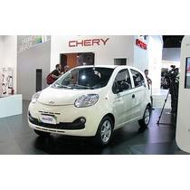 Chery Qq Light 1.0 El Mejor Precio Del Mercado Entrega Ya