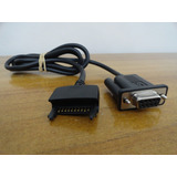 Cable Sincronizacion Hotsync Palm Vx Original Olivos Zwt