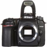 Nikon D7500 Body 20,9 Mpx Lcd 3.2 4k Uhd Wifi Bluethoot