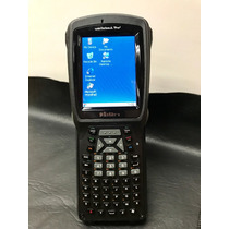 Hand Held Colector D Datos Psion Workabout Pro 3, Falla Wifi