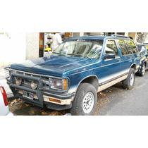 Chevrolet Blazer Tahoe Lt 4x4 1992 Gnc