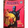 Revista Killing Fotonovela N 124 Años 1970