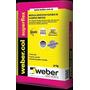 Adhesivo Pegamento Weber Superflex X 30 Kg