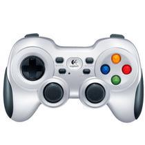 Joystick Gamepad Pc Inalámbrico Logitech F710 Usb Mexx