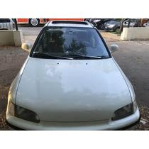 Honda Civic Si - At - 1992