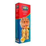 Sticks Para Hamsters Jerbo Cereales Y Vegetales Zootec