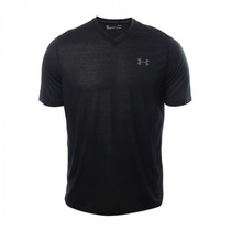 Remera Under Armour Training Ua Threadborne N Hombre Ng