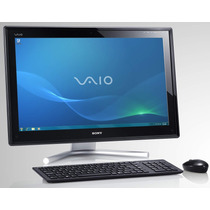 Sony Vaio All In One 24 Táctil - Intel Core I3 - 6gb Ram