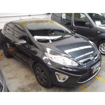Ford Fiesta Kinetic Titanium 2011 Tasa 19,90% (ca)