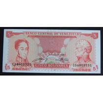 Venezuela 100 Bolivares 1998 Muy Bueno Pick 66g