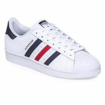 Adidas Superstar (us 7 1/2) (uk 7) 2269