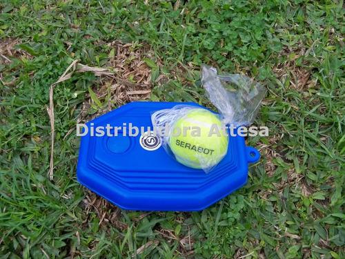 2028211685597 Tenis Master Training Serabot 1 Base + 1 Pelota Tenis Master