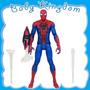 Spiderman - Hombre Araña Original 100% Edicion Limitada