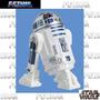 Star Wars R2d2 Rots Sonido Y Luz Astromech C3po Vader Fezman segunda mano  CABA