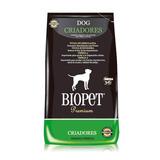 Feedtrack Biopet Premium Criadores Perro Adulto - Todos Los Tamaños - Pollo/arroz - 20 Kg - Bolsa