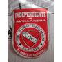 Independiente De Avellaneda / Cai / Banderin Plastico Grande