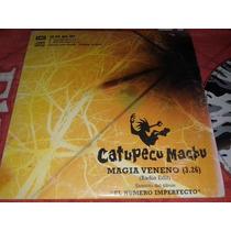 Catupecu Machu - Magia Veneno