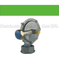 Regulador De Presion De Gas Natural De 6mts7/h Canplast