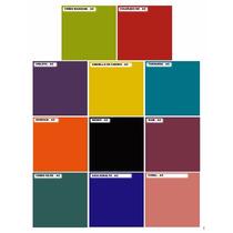 Azulejos De Colores Para Decorar
