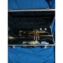 Trompeta Amati Kraslice Tr 211