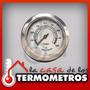 Termometro Mecanico Para Puerta De Hornos De Barro Pizzero
