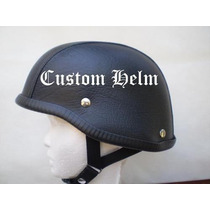 Cascos Alemanes - Custom .-chopper- Harley - Shadow