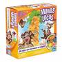 Monos Locos Juego De Mesa Familiar Original Mattel Games