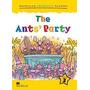 Libro Ingles The Ant S Party Level 3 Macmillan
