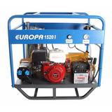 Europa 2120 Hidrolavadora 21Lts 200Bar 13HP HONDA