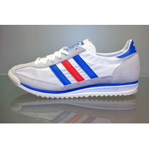 Zapatillas Adidas Sl 72 !! 100 % Adidas Originals!