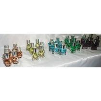 100 Perfumes Souvenirs 15 Años Bautismo Cumple Evento Regalo