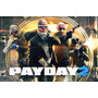 Payday 2 Juego Pc Original Platinum Microcentro