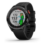 Reloj Approach S62 Gps Golf Garmin Vista De Green Pulsometro