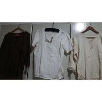 a8a4d21d9 Camisa/blusa /camisola Bambula/pollera. Talle M. en venta en San ...