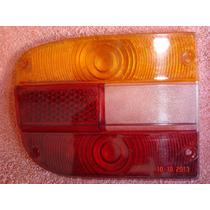 Plastico Lente Trasero Torino 380 Izquierdo